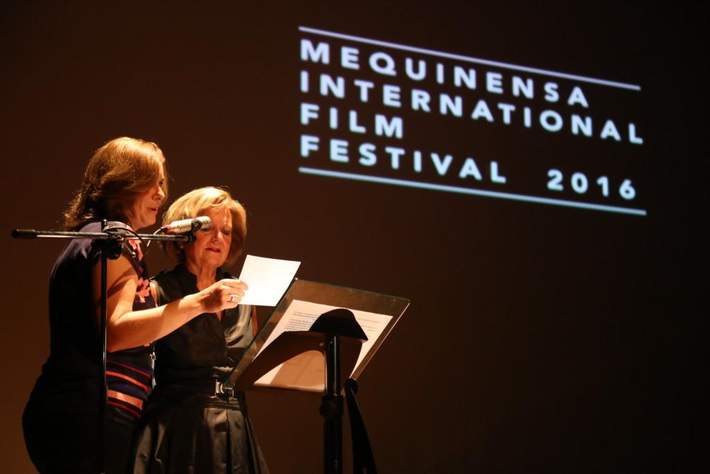 """El corto documental """"Waiting for the (t)rain"""" y la producción de animación """"Taking the plunge"""" ganadores del I Festival Internacional de Cine de Mequinensa"""