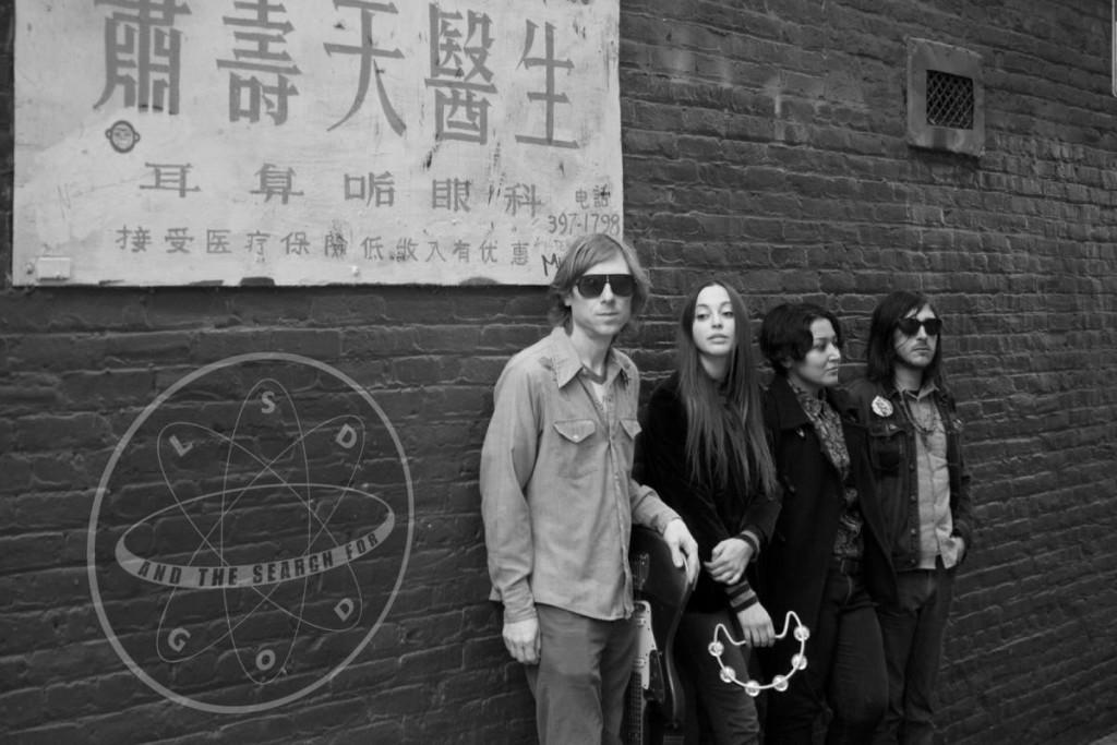 Zaragoza Psych Fest añade dos grupos sorpresa al cartel de su cuarta edición