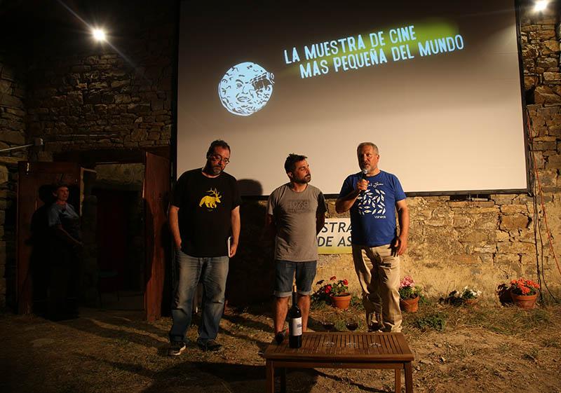 La Muestra de Cine de Ascaso homenajea a CarlosSaura proyectando 'La Caza'
