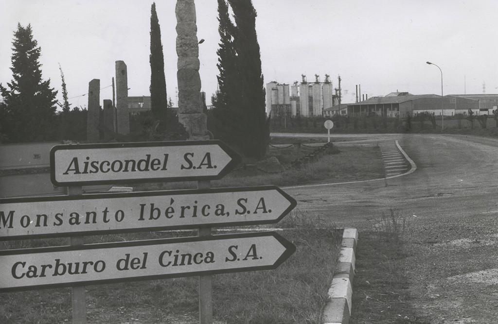 La historia de la guerra de Monsanto contra Aragón