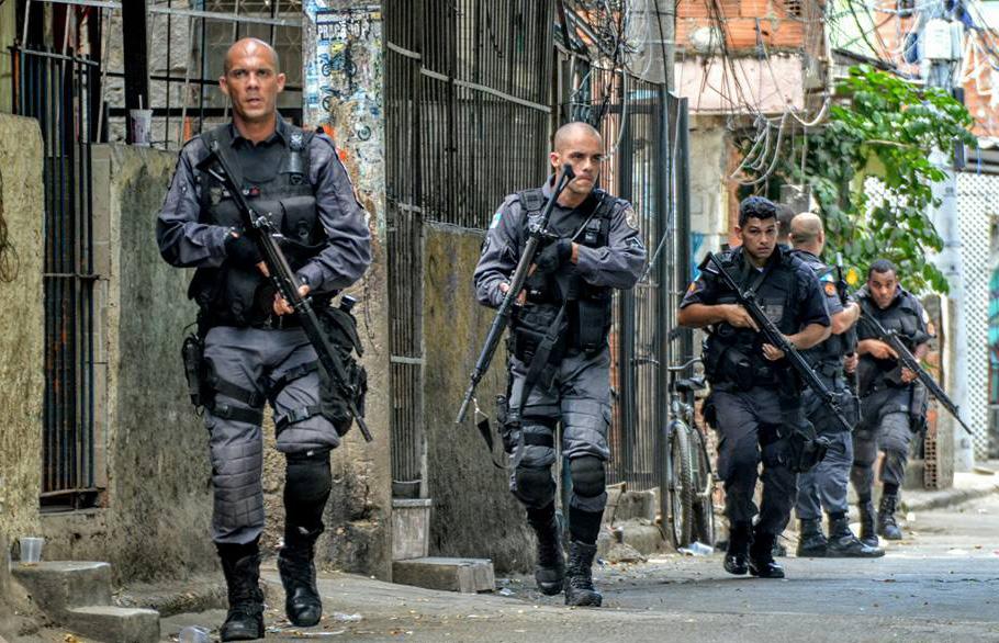 Río 2016: Más allá del deporte, impacto social y violación de derechos humanos