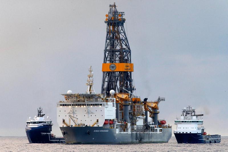 Medio Ambiente reconoce la peligrosidad de un nuevo proyecto de sondeos en la costa balear