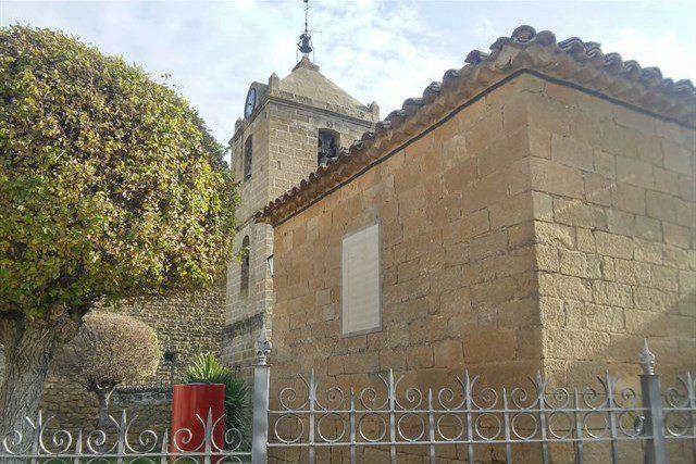 Chunta Aragonesista arropa a su concejal en Ardisa contra los símbolos franquistas