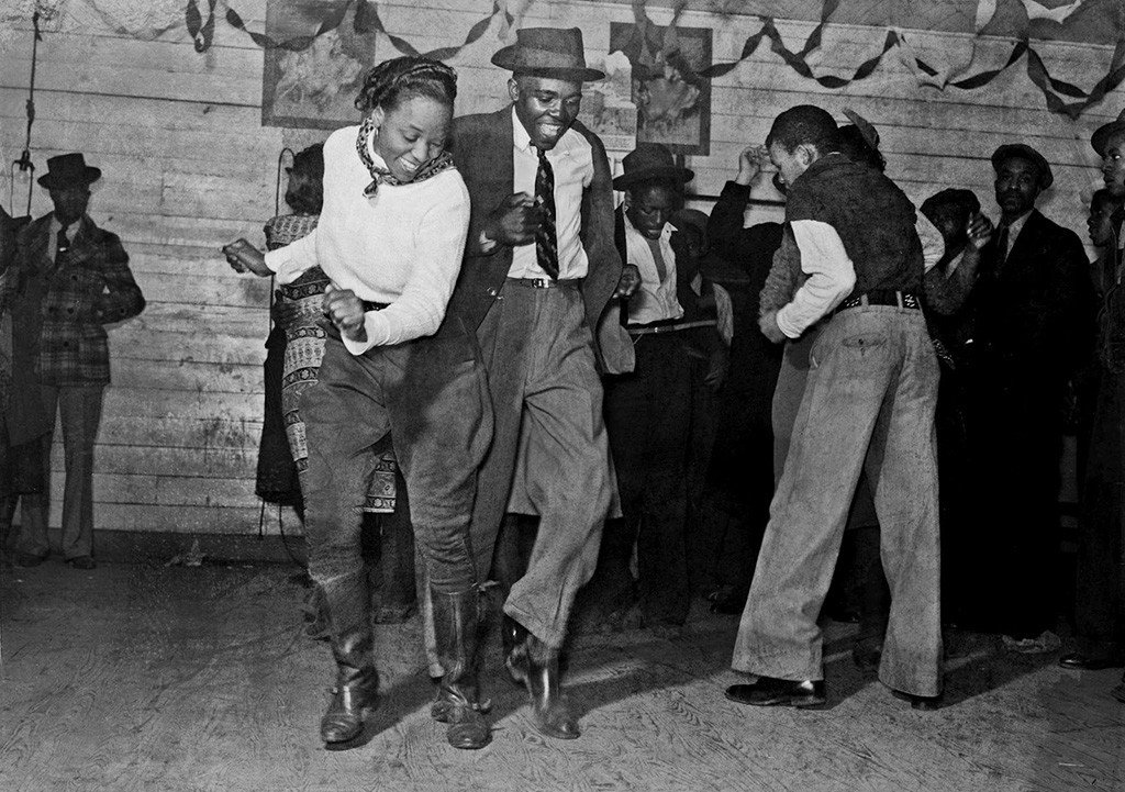 Juke Joints, la herencia musical de la segregación