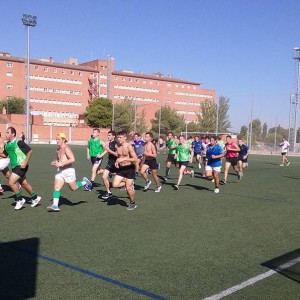 Las categorías inferiores del Fénix se enfrentan al equipo bearnés AS Pont Long