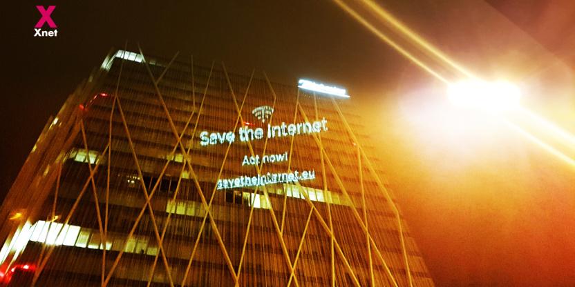 Oenegés: «La conectividad de alta calidad y la neutralidad de la red deben ir de la mano»