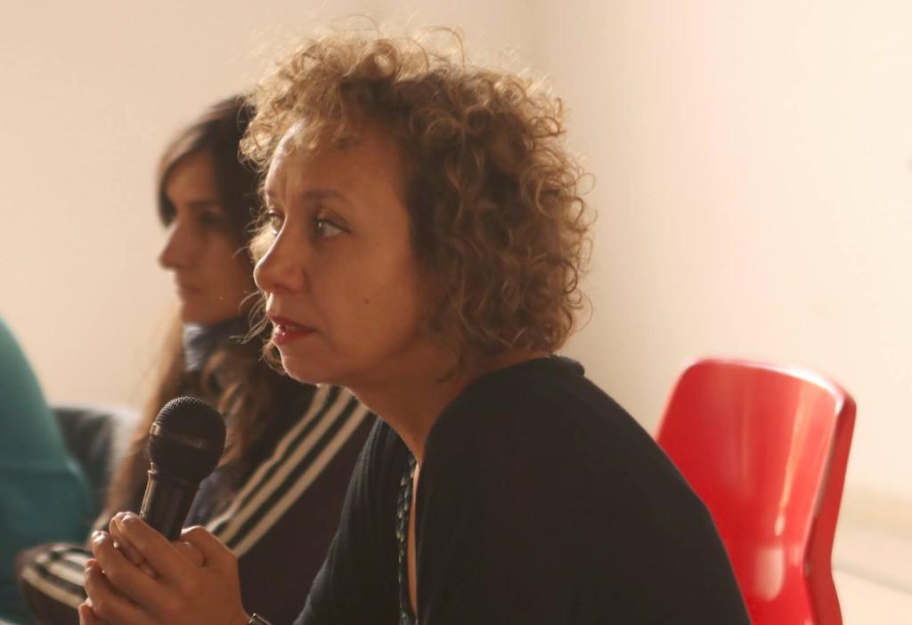 """Laura Lanuza, de """"Proactiva Open Arms"""": """"No somos héroes, somos personas salvando personas"""""""
