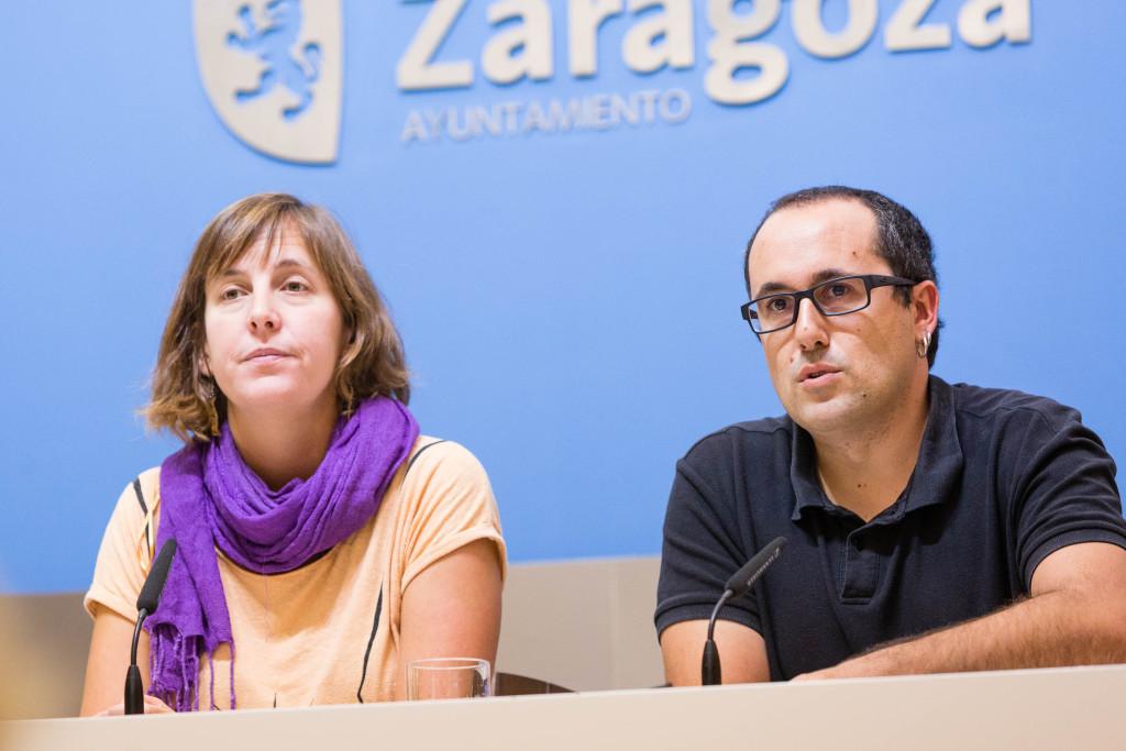 El equipo de gobierno de Zaragoza llama al grupo socialista a la reflexión en pro de la remunicipalización