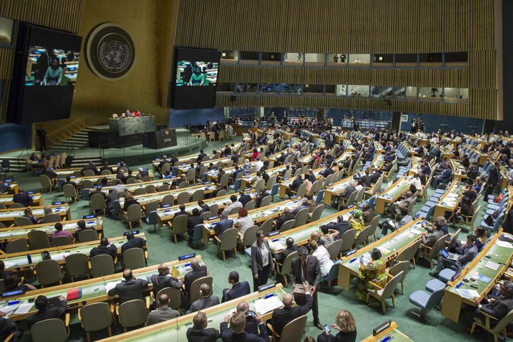 La ONU aprueba su lavado de cara ante las personas refugiadas y migrantes
