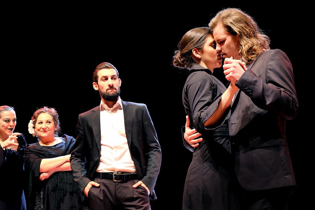 El I Festival de Otoño de Zuera acogerá ocho espectáculos de teatro, títeres, magia, danza y música