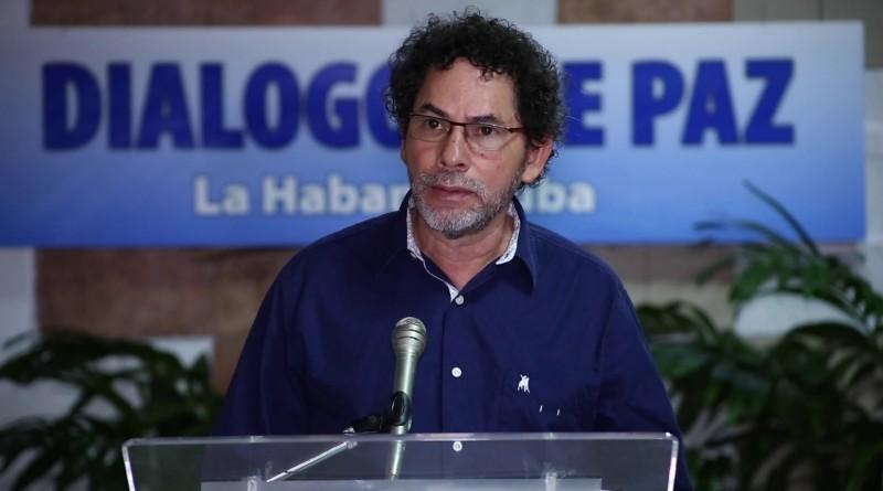 Las FARC ratifican el acuerdo de paz por unanimidad y aprueban su transformación en fuerza política