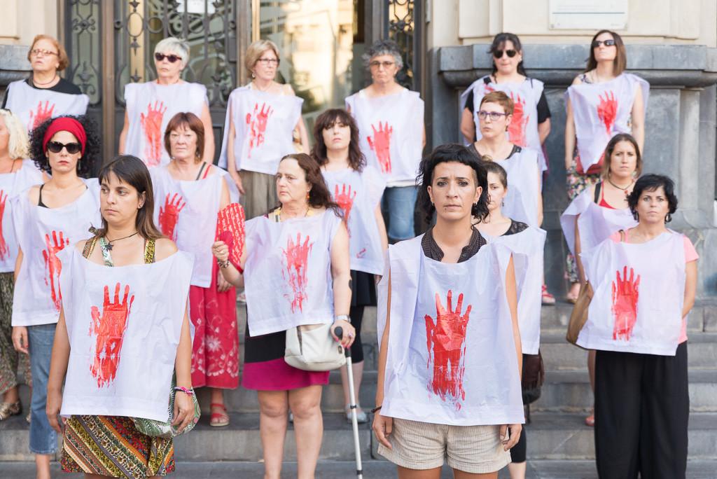 Las Cortes aprueban el Dictamen de la Comisión especial sobre las políticas y recursos contra la violencia machista