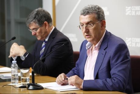 La DGA aprueba una inversión de 81,8 millones para construir, en un año más de lo previsto, el Hospital de Alcanyiz