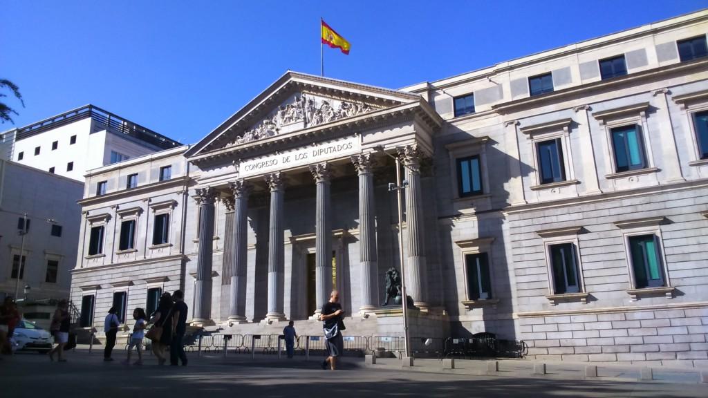 48 horas para que Mariano Rajoy vuelva a presidir el Gobierno español