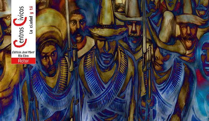 La fiesta de la Independencia de México se celebra este viernes en Zaragoza