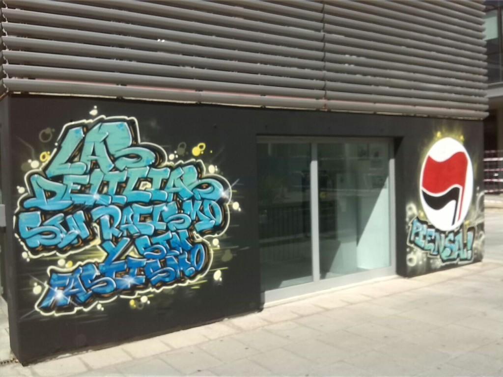 Mural antifa Delicias sep16 Foto PAZ  (4)