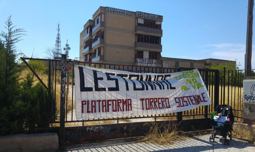 Pasacalles Torrero Se Defiende 10092016 Foto @arainfonoticias (1) r1600
