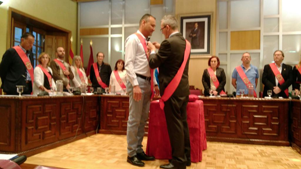 El Ayuntamiento de Chaca aprueba la declaración del municipio como lugar de uso histórico predominante del aragonés