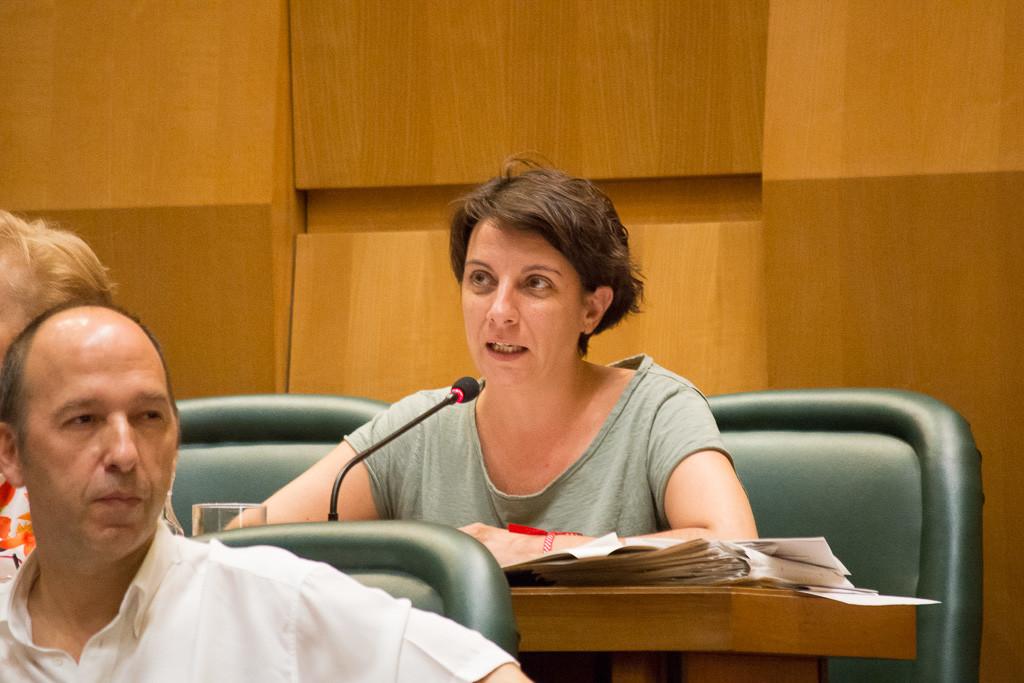 El Gobierno de Zaragoza estudiará a partir del próximo año la recogida selectiva de residuos orgánicos