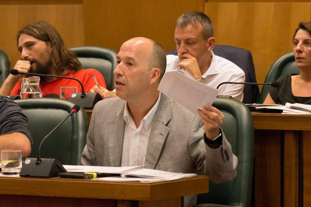 El Pleno de Zaragoza, a favor de eliminar los privilegios fiscales de la iglesia católica