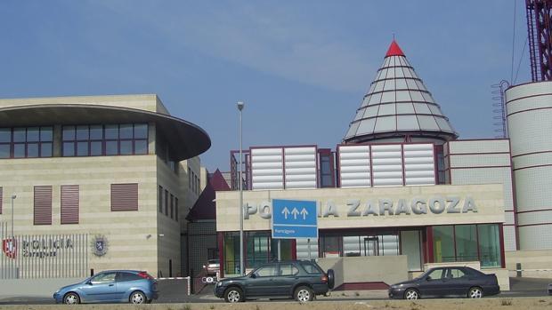 Detenido el jefe de Tráfico de la Policía Local de Zaragoza por grabar a sus compañeras