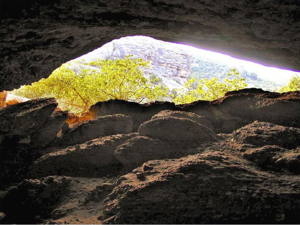Apudepa considera que han quedado claros los hechos y el valor del yacimiento de la cueva de Chaves