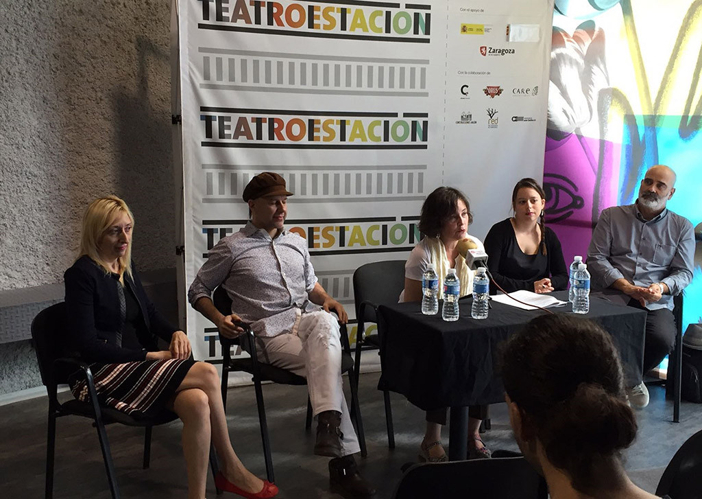 Propuestas de renombre aragonesas e internacionales conforman la XXI temporada del Teatro de la Estación