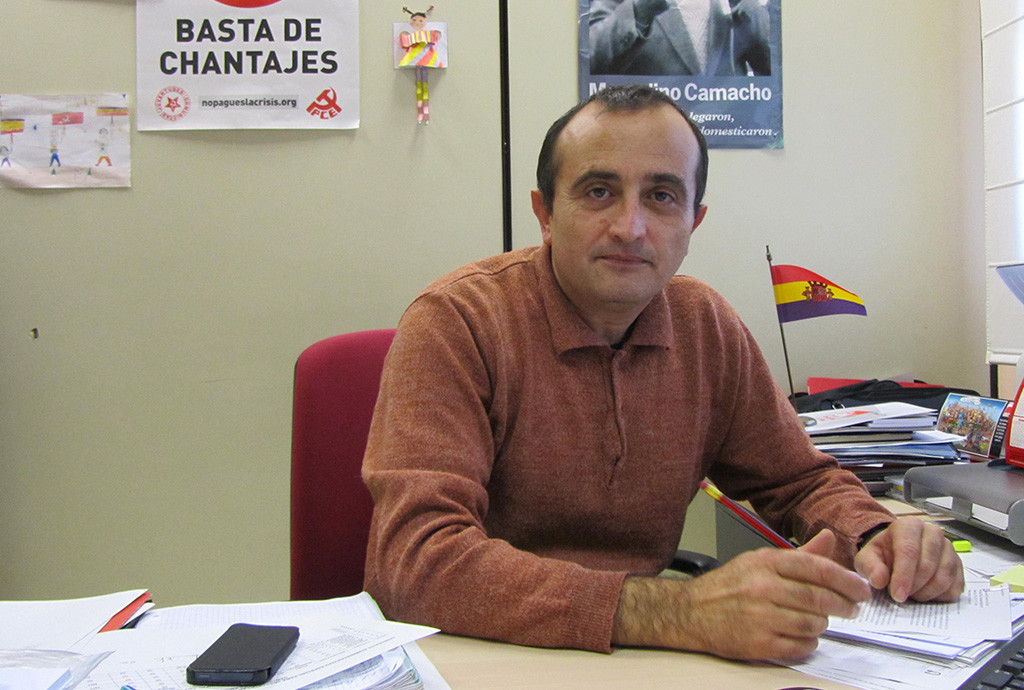 IU Zaragoza ratifica su apoyo a la remunicipalización de los Servicios Públicos