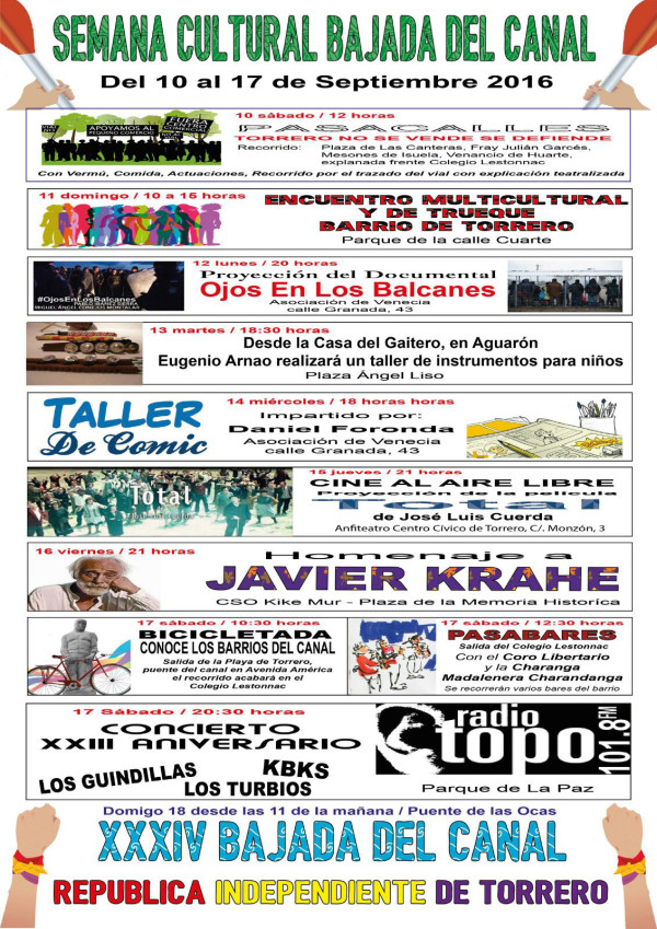 SCTORRERO 2016-2