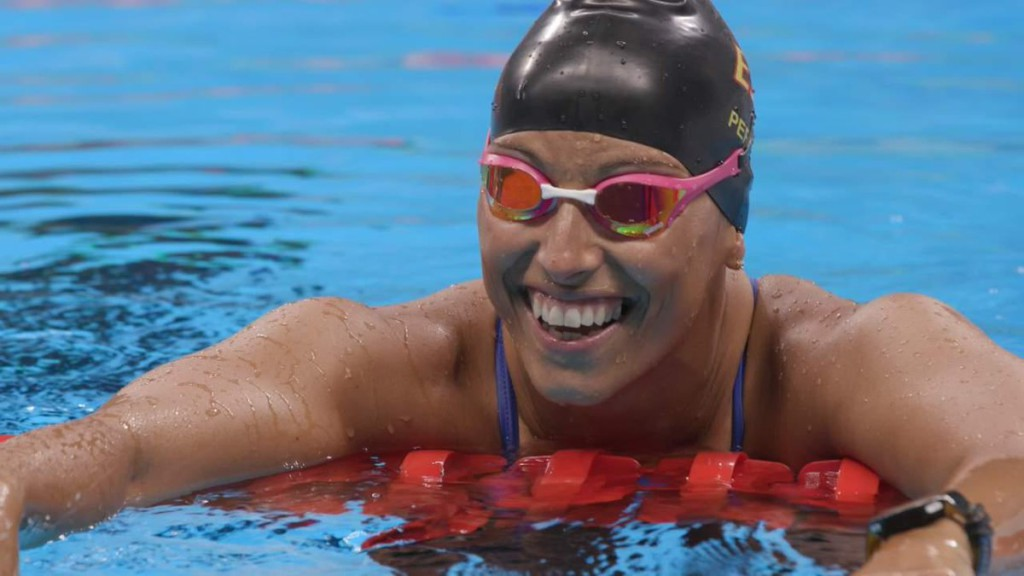 Perales consigue otra plata en Río y suma ya 24 medallas en cinco Juegos