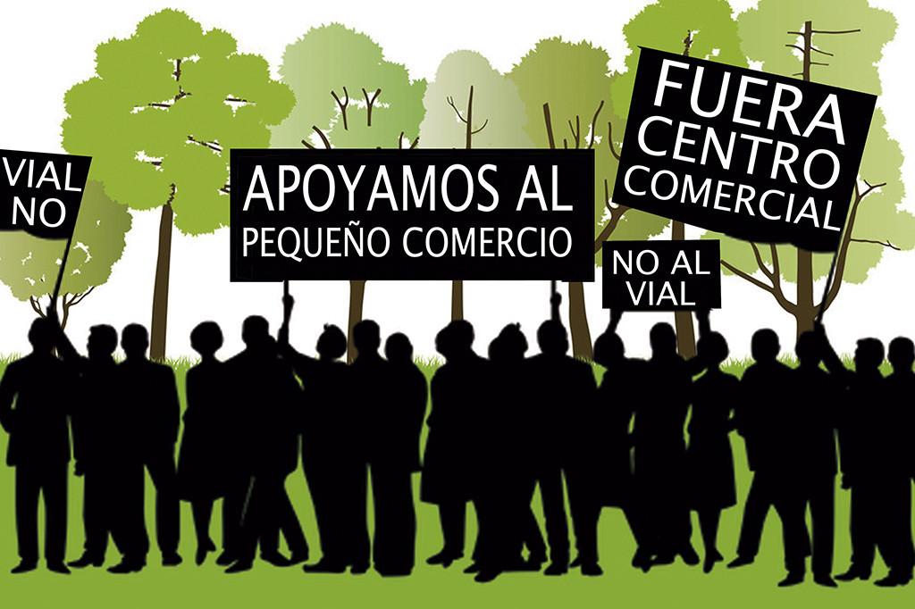 Un pasacalles en defensa del barrio inaugura la Semana Cultural de Torrero