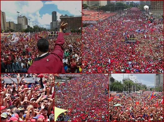 """Embajada venezolana denuncia la """"injerencia"""" del Gobierno español y la cobertura sesgada de algunos medios"""