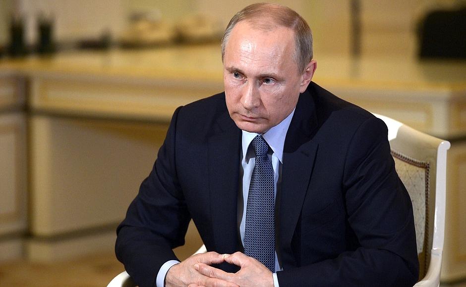 El partido de Putin obtiene, en las elecciones rusas, 343 de los 450 escaños de la Duma