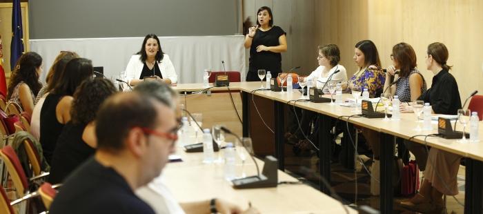 Las asociaciones de mujeres ya pueden pedir las subvenciones para proyectos de igualdad y de prevención de las violencias machistas