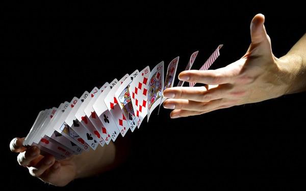 """II edición de """"A toda magia"""": ilusionismo para todos los públicos desde el distrito de San José"""
