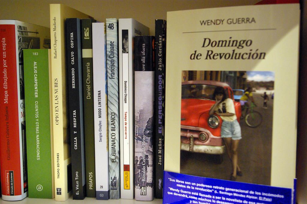 La Pantera Rossa, libros y activismo social en pleno centro de Zaragoza