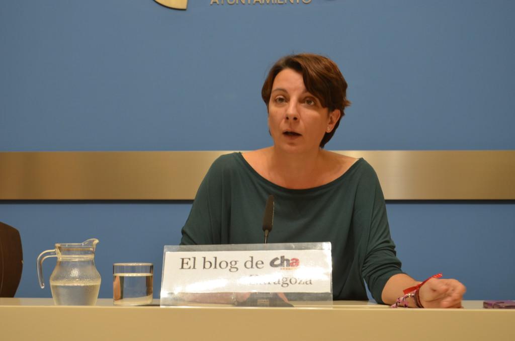 Leticia Crespo.