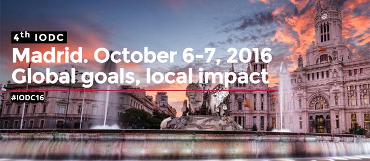 El Ayuntamiento de Zaragoza, invitado a la Conferencia Internacional de Datos Abiertos