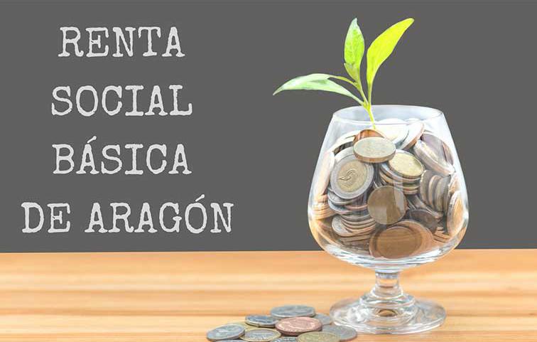 La Renta Social Básica de Aragón, en el foco de las IV Jornadas de la Red Aragonesa de Entidades para la Inclusión