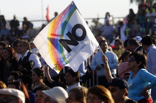 El plebiscito que cambió la historia de Chile