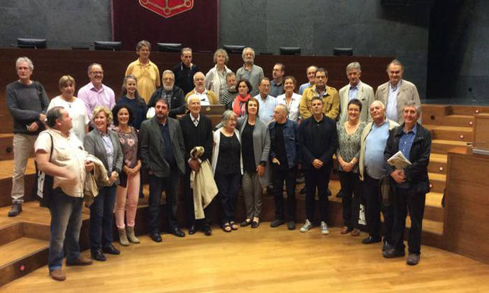 Veinte colectivos crean la Coordinadora Estatal por la Recuperación del Patrimonio Inmatriculado por la Iglesia