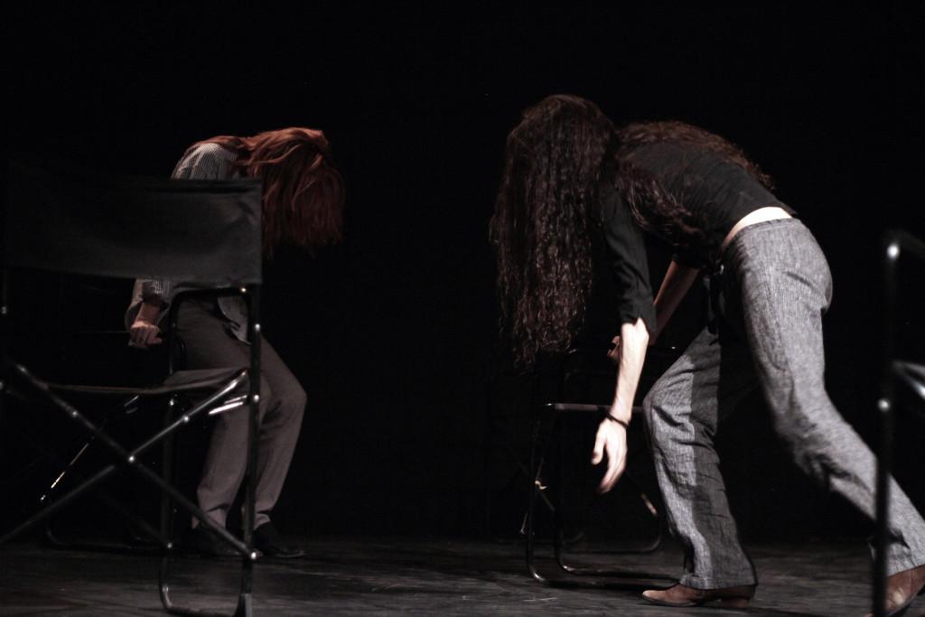 """El Teatro Arbolé presenta la coreografía """"No sabemos qué hacer'… Seguiremos bailando"""""""