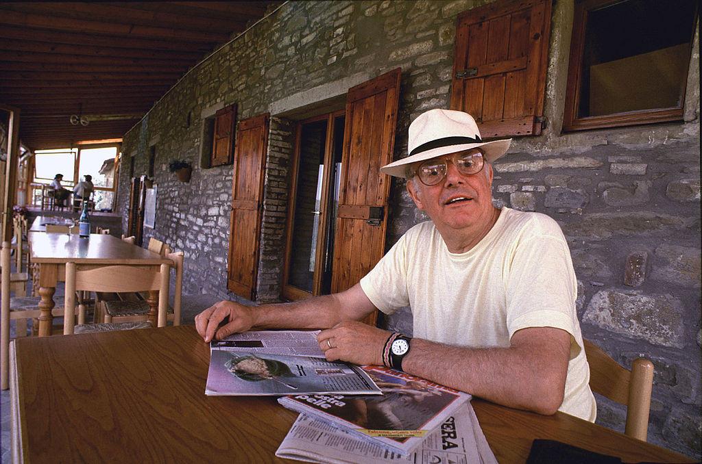 Muere a los 90 años el dramaturgo italiano y premio Nobel Dario Fo