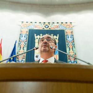 Podemos dice no a la nueva mesa a cuatro propuesta por Lambán y exige responsabilidades