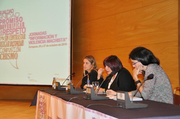 De izquierda a derecha: Planas, Fernández y Garú. Foto: Maaszoom