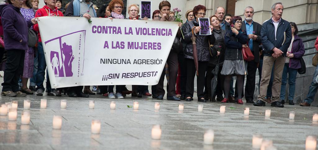 Convocan una concentración de repulsa a la violación cometida este sábado en Delicias