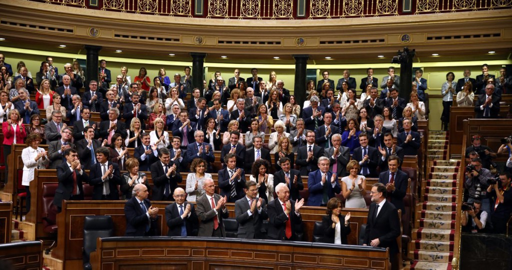 «Globalmente insatisfactorio», el Consejo de Europa suspende al Estado español en materia de anticorrupción