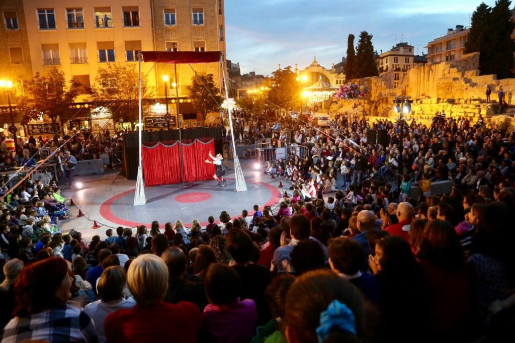 Zaragoza apuesta por el acceso a la cultura y la lucha contra el cambio climático