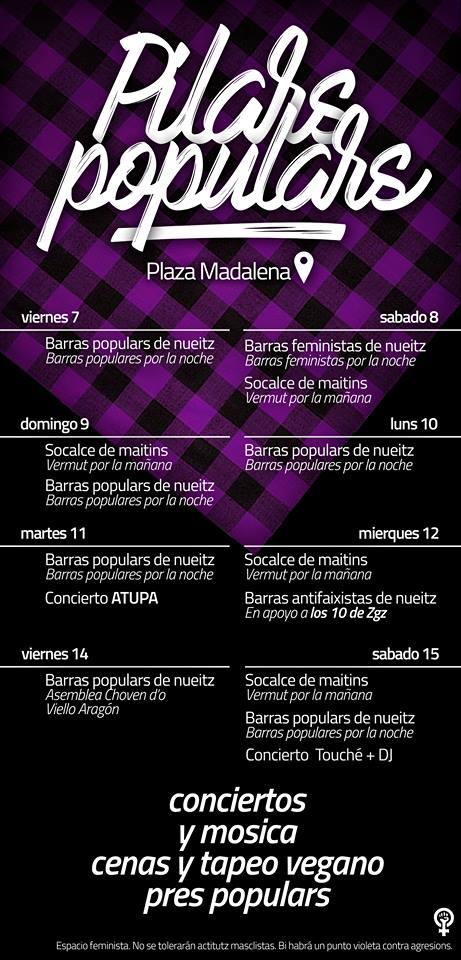 Pilars Populars BIC