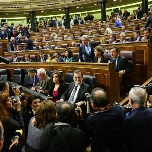 Mariano Rajoy ofrece al PSOE grandes acuerdos en materia de Educación, Pensiones y Financiación Territorial